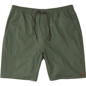 Hippy Tree Crag Shorts Hombre, military